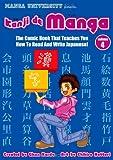 Kanji de Manga Volume 4: the Comic Book That Teaches You How to Read and Write Japanese!, Glenn Kardy, Chihiro Hattori, 4921205094