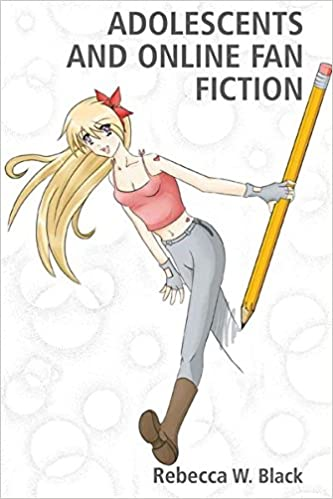 Fanfiction pdf to how as