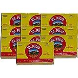 Cafe El Pico 10 PACK Dark Roasted Ground Coffee 10 x 284 g
