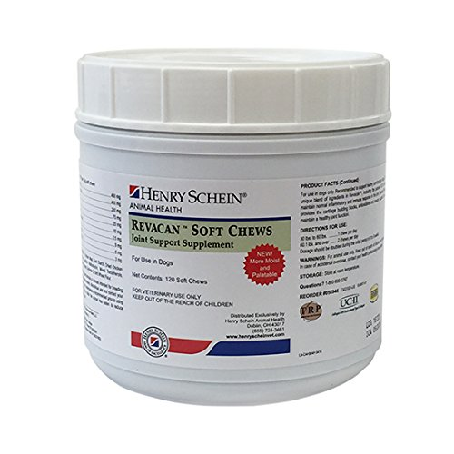 Image of Butler 120 Count Revacan Soft Chews