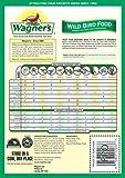 Wagner's 52002 Classic Blend Wild Bird