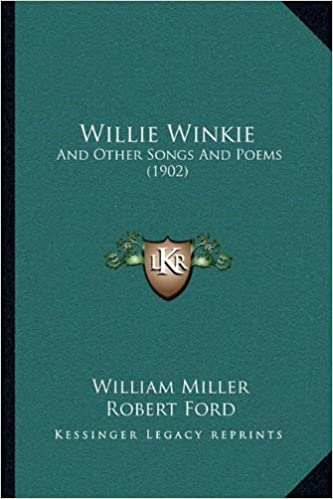 Willie Winkie: And Other Songs and Poems (1902)