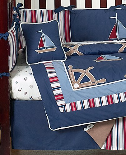 Sweet-Jojo-Designs-Nautical-Nights-Blue-and-White-Sailboat-Baby-Boy-Bedding-9pc-Crib-Set