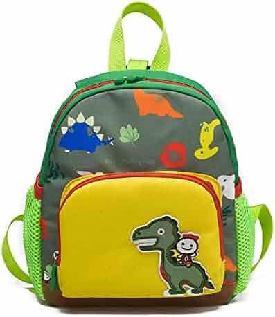 122a38283b2b Cool Backpacks For Teen Girls In Middle School Baby Boys Girls Kids Bag  Dinosaur Pattern Cartoon