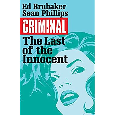 Criminal Volume 6: The Last of the Innocent (Criminal Tp (Image))