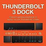 Seagate Firecuda Gaming Dock 4TB External Hard