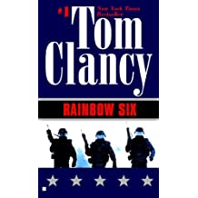 Rainbow Six (John Clark series Book 2) (English Edition)