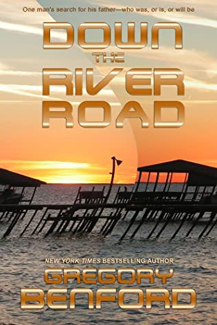 book cover of Down The River Road
