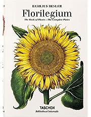 Basilius Besler's Florilegium. The Book of Plants: BU (Bibliotheca Universalis)