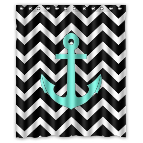 Standard-Store Custom Amazing Surfboards Shower Curtain 66