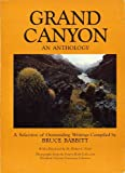 Grand Canyon : An Anthology, Babbitt, Bruce, 0873582756