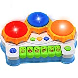 iGeeKid Kids&Infant Music Learning and Development Toy Electronic - Best Reviews Guide