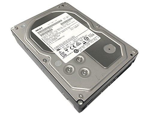 HGST Ultrastar 7K3000 HUA723030ALA640 (0F12456) 3TB 7200RPM 64MB Cache SATA III 6.0Gb/s 3.5in Enterprise Hard Drive (Renewed) - w/3 Year Warranty