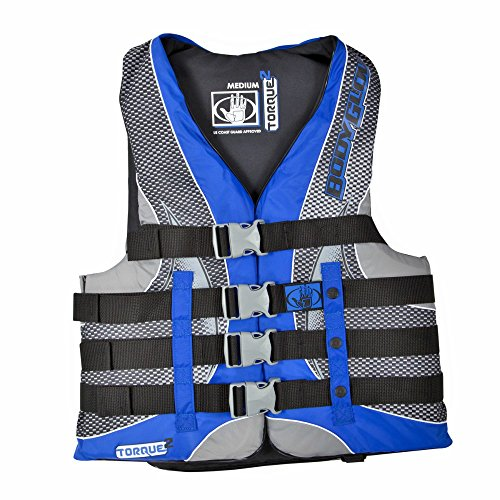 Body Glove Wetsuit Co Torque Type II Nylon US Coast Guard...