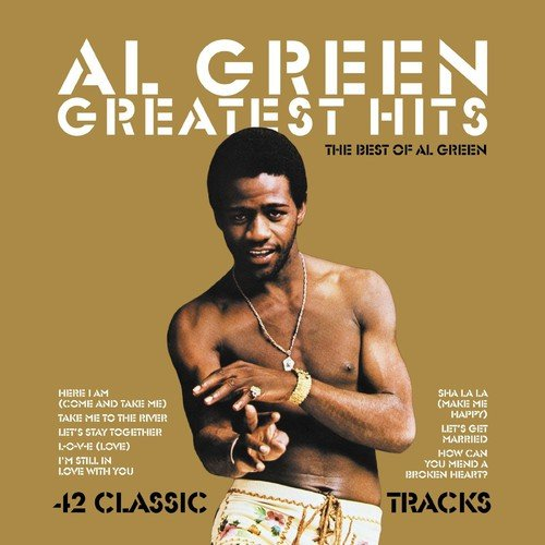 Greatest Hits: The Best of Al Green by Imports