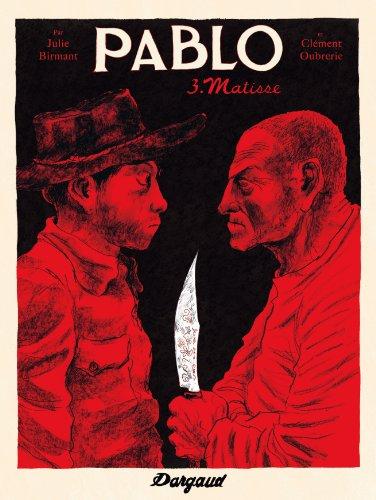 Pablo n° 3 Matisse