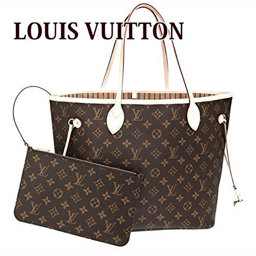 Louis Vuitton(ルイヴィトン)【新品】 M40156 ネヴァーフルMM モノグラム【並行輸入品】 B004Y3XWC2