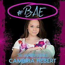 #Bae: Hashtag, Book 8