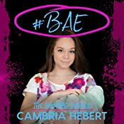 #Bae: Hashtag, Book 8 | Cambria Hebert