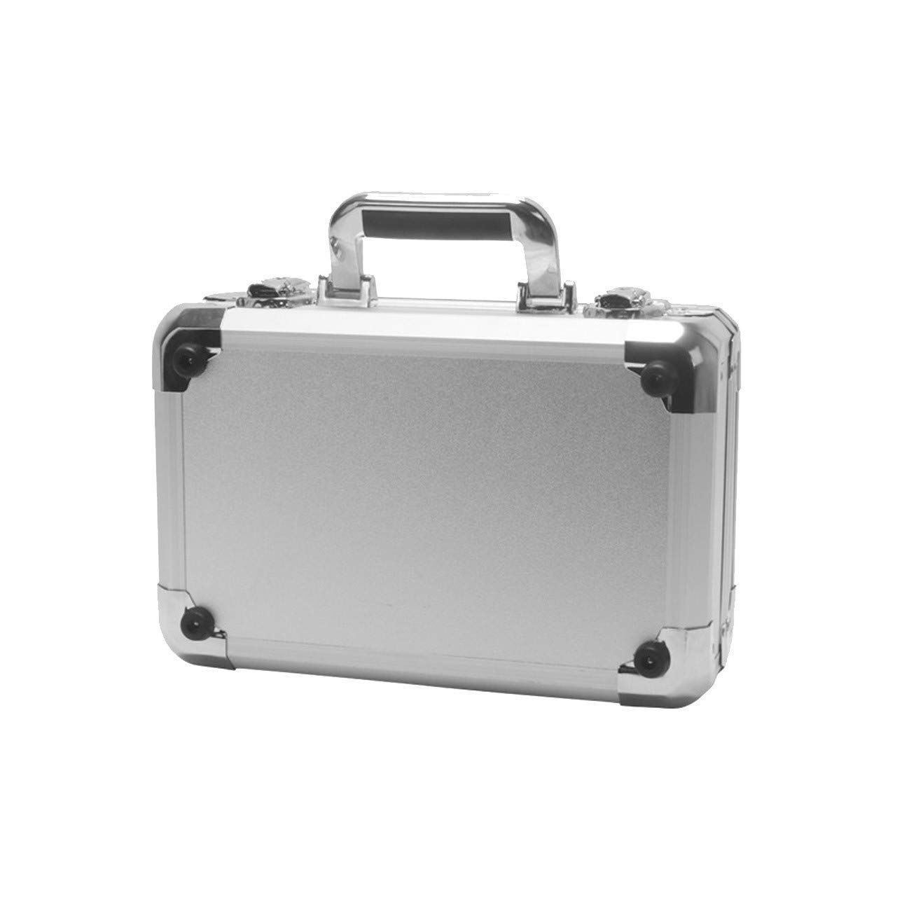 DDLmax Carrying Case Aluminum Hard Travel Protect Case for SJRC F11 by DDLmax (Image #2)