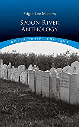 Spoon River Anthology (Dover Thrift Editions)