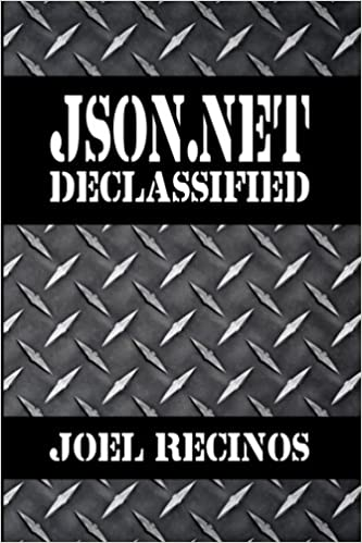 Json.NET Declassified