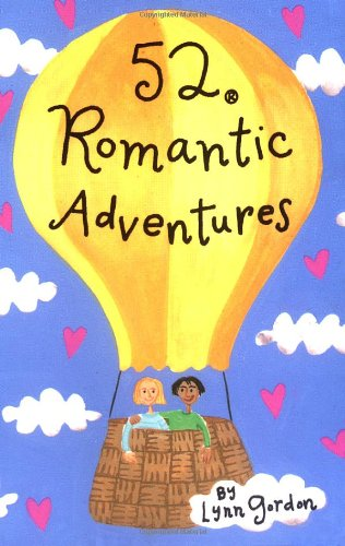 52 Romantic Adventures (52 Series)