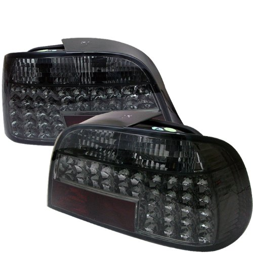 E38 Tail Lights Led in US - 7