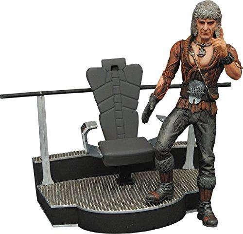Diamond Select Toys Star Trek Select: Khan Action Figure