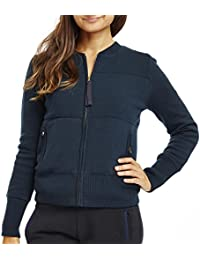 Women's Durango Bomber Jacket