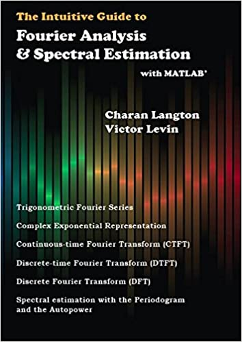 The Intuitive Guide to Fourier Analysis & Spectral