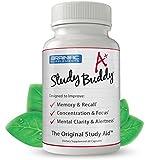 Study Buddy | Physician-Formulated Study Aid