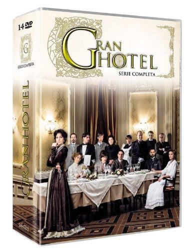 el gran hotel - 2