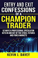 Are you looking for trading entry and exit ideas?  If so, this book is just what you need.  This informative guide includes 41 entry ideas, 11 exit ideas, and code in Tradestation format and plain English for each (NinjaTrader 7 and 8 code av...
