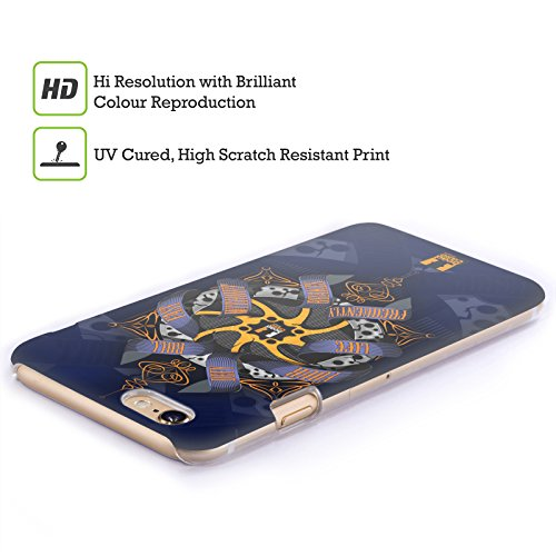 Head Case Designs Wheelset Bicycle Essentials Protective Snap-on Hard Back Case Cover for Huawei Ascend Y550 LTE
