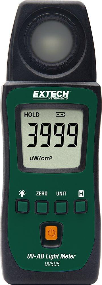 Extech UV505 Pocket UV-Ab Light Meter by Extech