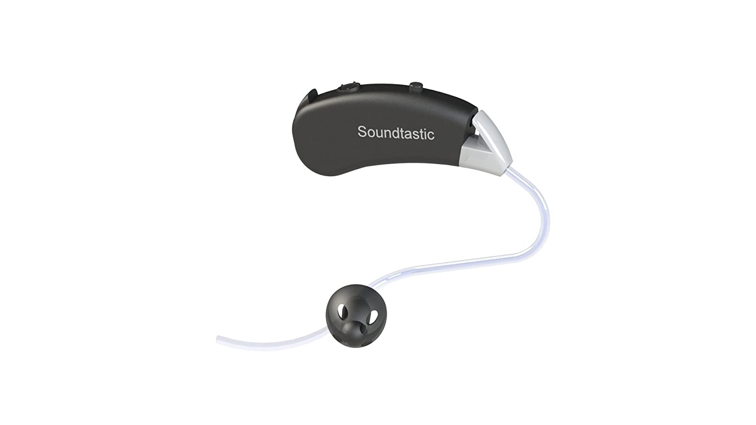 Soundtastic Swan Hearing Amplifier Device Small In Living Aids Amplifiers Accessories Size Big Boost Sound 10 Channels Of Layered Noise Reduction Free Maintenance Kit