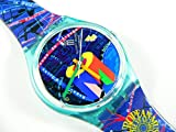 1996 Swatch Watch Olympic Special Lausanne GN161