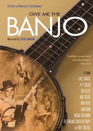 Special Banjo - Give Me the Banjo