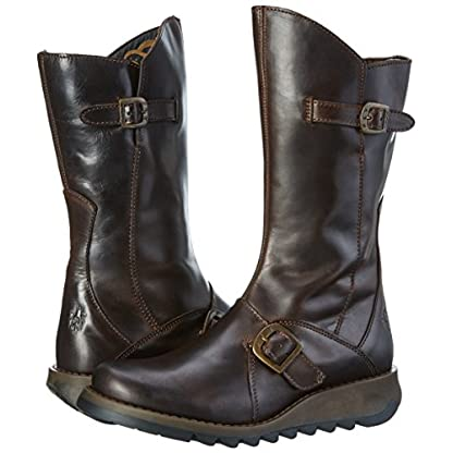 Fly London Girl's Mes 2 Boots 7