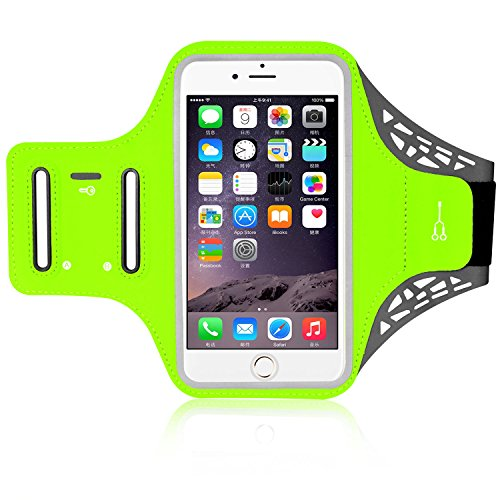 Anmry Sports Armband for iPhone 8 7 6S 6 HTC One 4.7