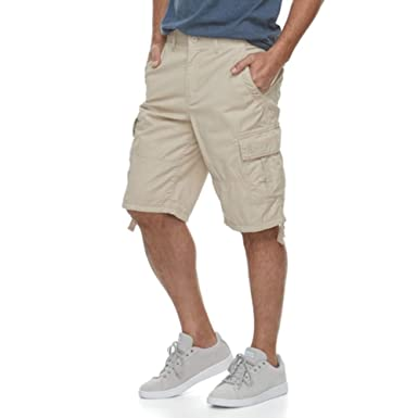a30f7a6343 Image Unavailable. Image not available for. Color: Urban Pipeline Max Flex Cargo  Shorts ...