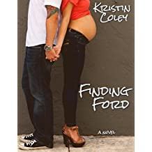 Finding Ford: An Anderson Brother Novel