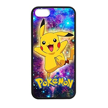 coque iphone 5 pikachu