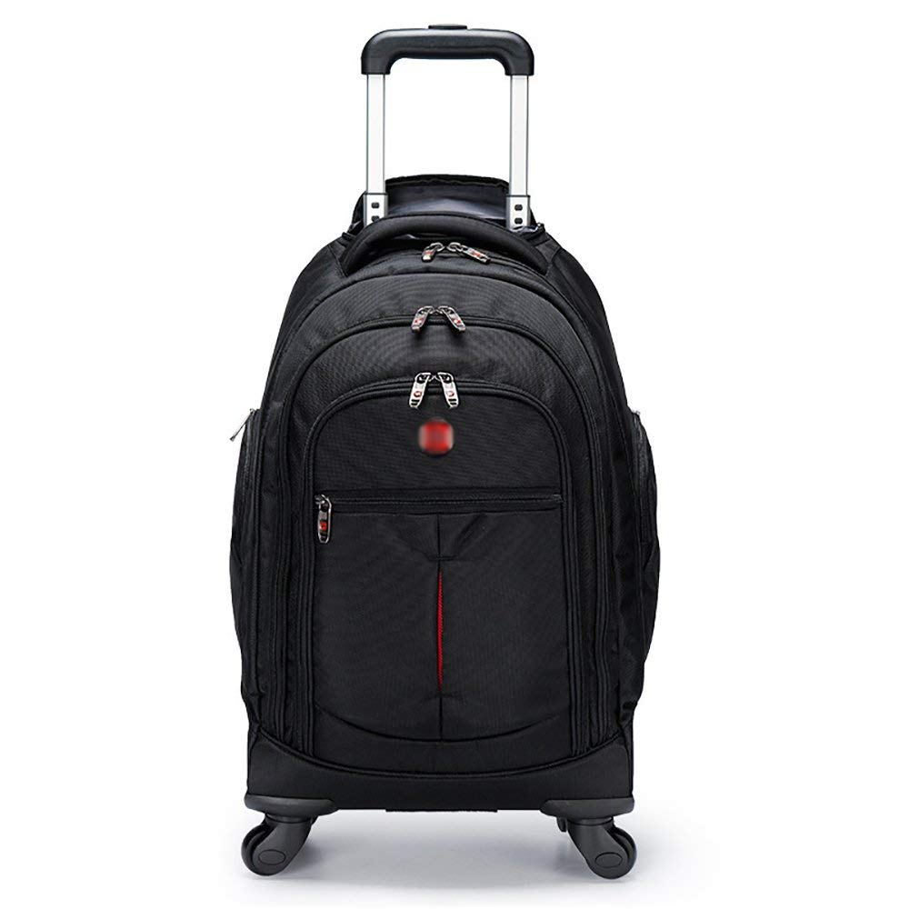 2f44b4506802 Amazon.com : IF.HLMF Business Leisure Oxford Luggage Outdoor ...