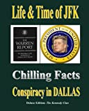 Life and Time of JFK, Therlee Gipson, 1461070740