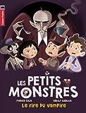 """Afficher """"Les petits monstres Le rire du vampire"""""""