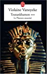 Toutankhamon, tome 3 : Le Pharaon assassiné par Vanoyeke