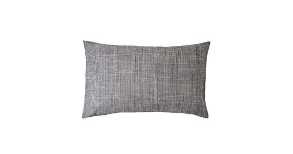 Amazon.com: IKEA ISUNDA Cojín Throw almohada cover Gris ...