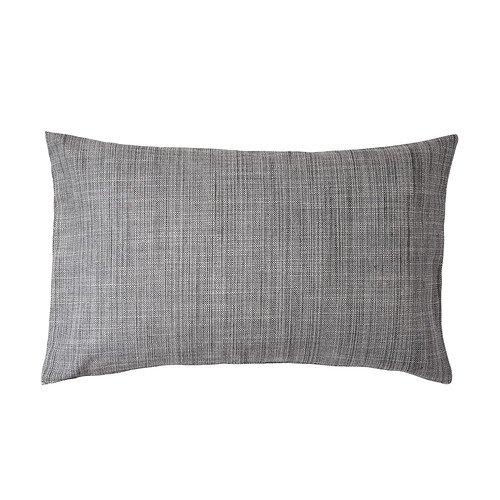 IKEA ISUNDA - Funda de cojín, gris - 40x65 cm: Amazon.es: Hogar